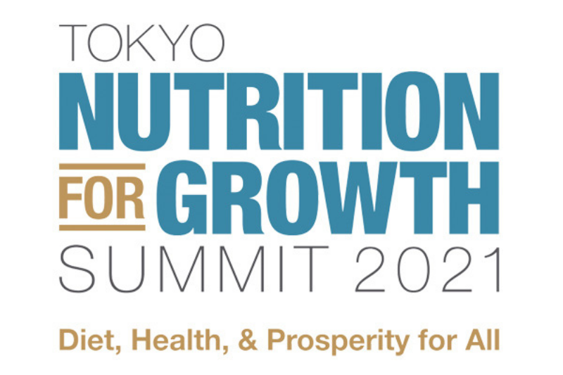 Nutrition for growth summit