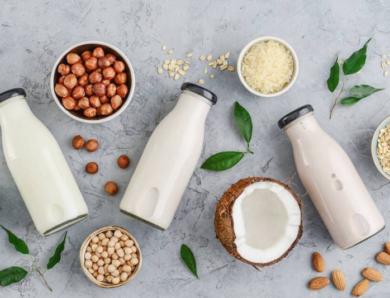 Vegan milk producers face ban from using dairy-related terms and packaging