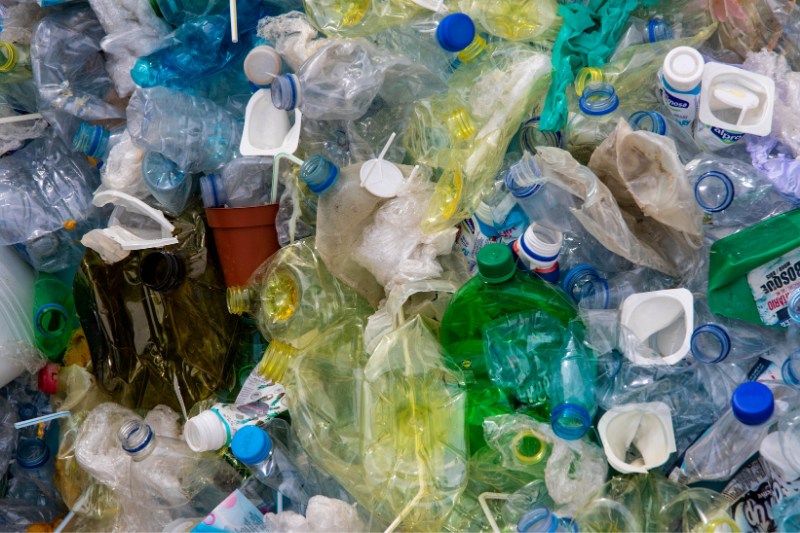 The fight against single-use plastics continues in Europe